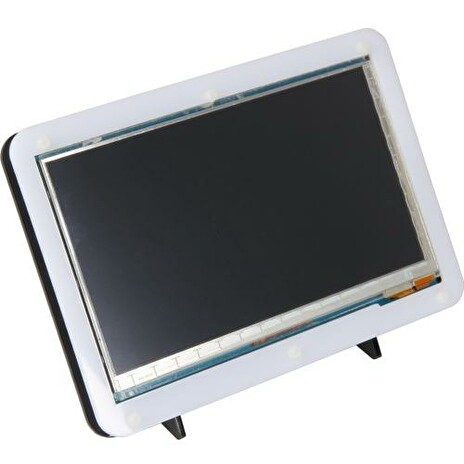 "JOY-IT RASPBERRY PI case pro 7"" display RB-LCD-7-2"