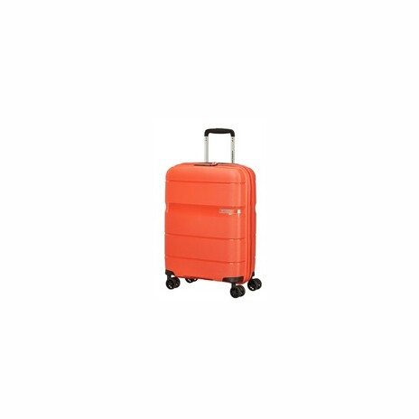 American Tourister Linex SPINNER 55/20 TSA EXP Tigerlily orange