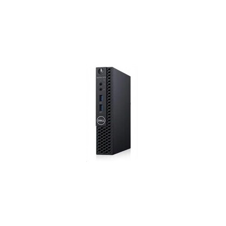 DELL OptiPlex 3070 Micro i3-8100T /8GB/128GB/LINUX/5Y PS