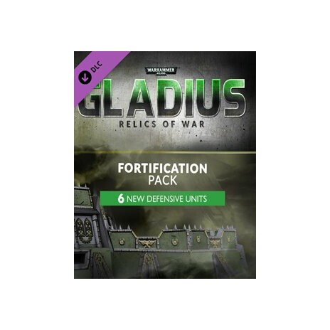 ESD Warhammer 40,000 Gladius Fortification Pack