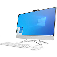 HP Pavilion All-in-One 27-da0041na; Core i7 1065G7 1.3GHz/16GB RAM/512GB SSD PCIe/NEW