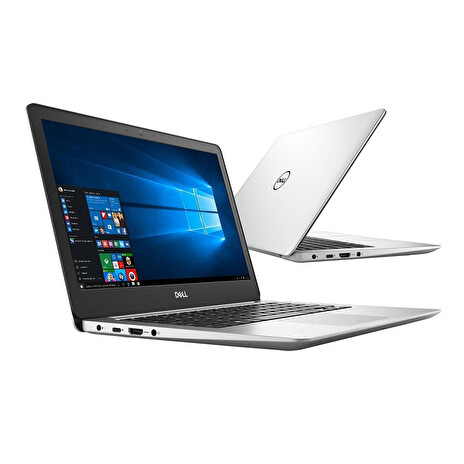 Dell Inspiron 5370; Core i7 8550U 1.8GHz/8GB RAM/256GB M.2 SSD/battery VD