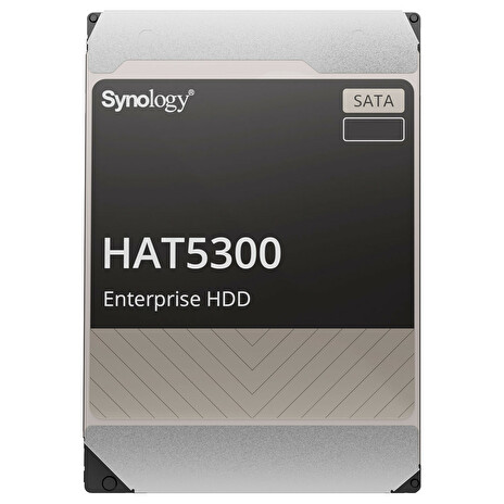 "Synology HAT5300-8T 3.5"" SATA HDD"
