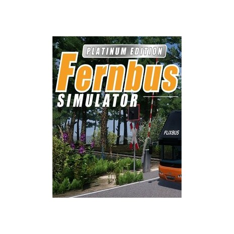 ESD Fernbus Simulator Platinum Edition