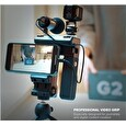 Shoulderpod G2 – profesionální video grip a rig na smartphony