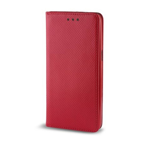 Cu-Be Pouzdro s magnetem Samsung A32 5G Red