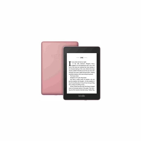 "Amazon Kindle Paperwhite 6"" WiFi 32 GB - PINK"