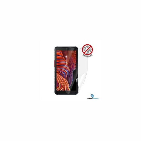 Screenshield fólie na displej Anti-Bacteria pro SAMSUNG Galaxy Xcover 5 (G525)