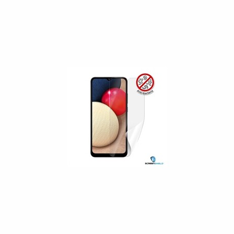 Screenshield fólie na displej Anti-Bacteria pro SAMSUNG A025 Galaxy A02s