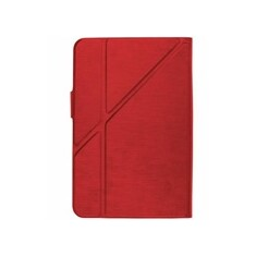 "URBAN REVOLT Pouzdro na tablet AEXXO - Universal Folio Case for 7-8"" tablets - red"
