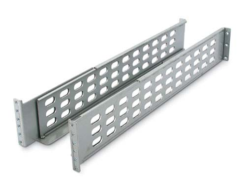 APC 4-Post Perforated Rackmount Rails SU032A