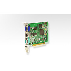 ATEN IP8000 KVM over the NET - Remote Management PCI Card