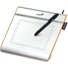 "Genius tablet EasyPen i405 (4x 5.5"")"