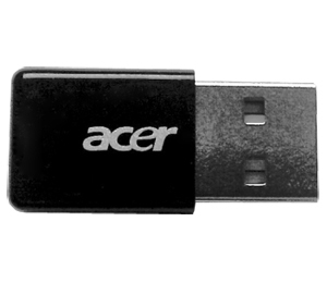 Acer projektor - USB Wireless Adapter Dual Band