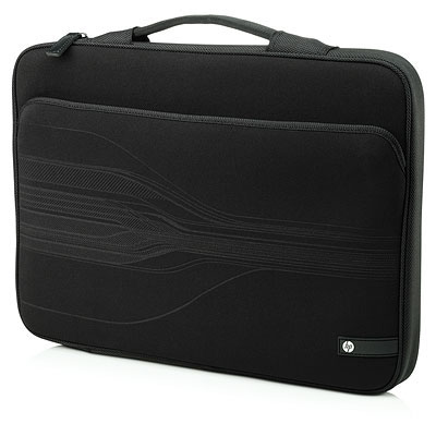 "HP Notebook Sleeve Black Stream 35,6 cm (púzdro 14"")"