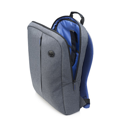 "HP 15,6"" Batoh Essential Backpack šedá"