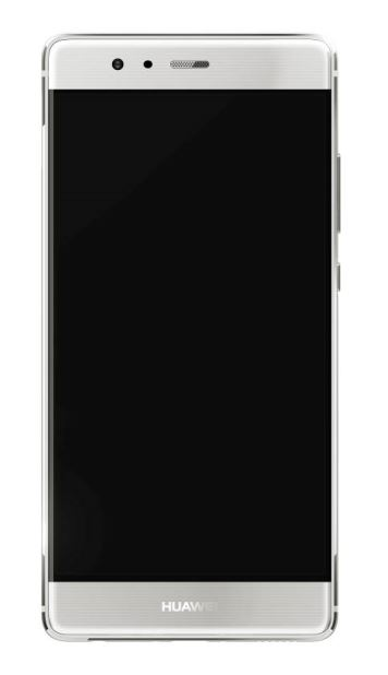 Huawei P9 DualSIM gsm tel. Mystic Silver (Fast Charging)