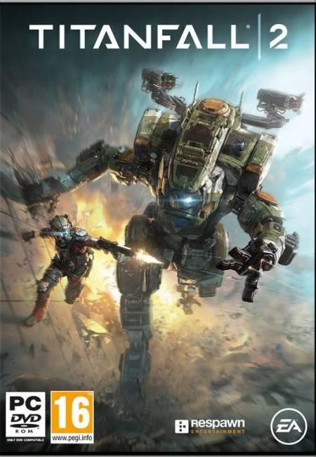 Electronic Arts PC hra Titanfall 2