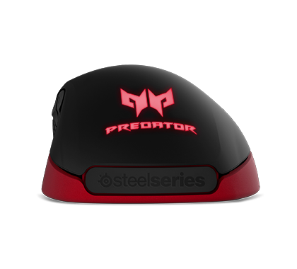 ACER PREDATOR GAMING MOUSE by SteelSeries - herní myš
