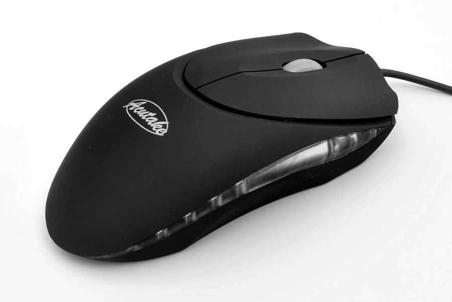 ACUTAKE SKY-L-MOUSE 3D 1600DPI (USB and PS/2)