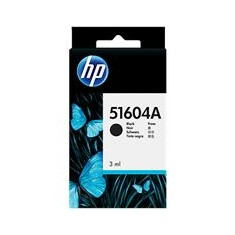HP Black Inkjet Print Cartridge