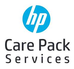 HP 2y Return Commercial NB Only SVC