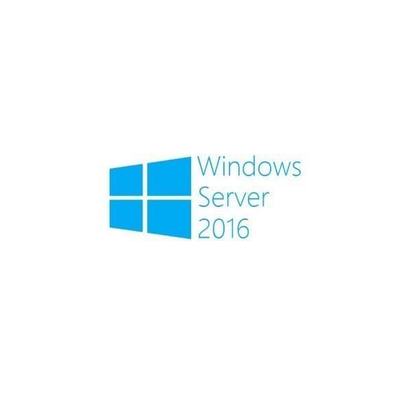 DELL MS Windows Server 2016 Essentials/ ROK (Reseller Option Kit)/ OEM/ pro max. 16 CPU jader/ max. 25 uživatelů