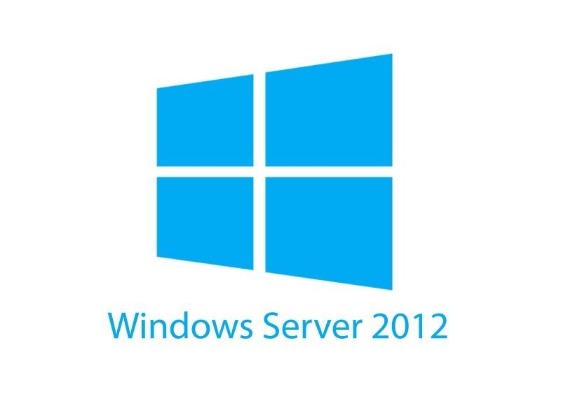 Win Server CAL 2012 English 1pk 5 Clt User CAL OEM
