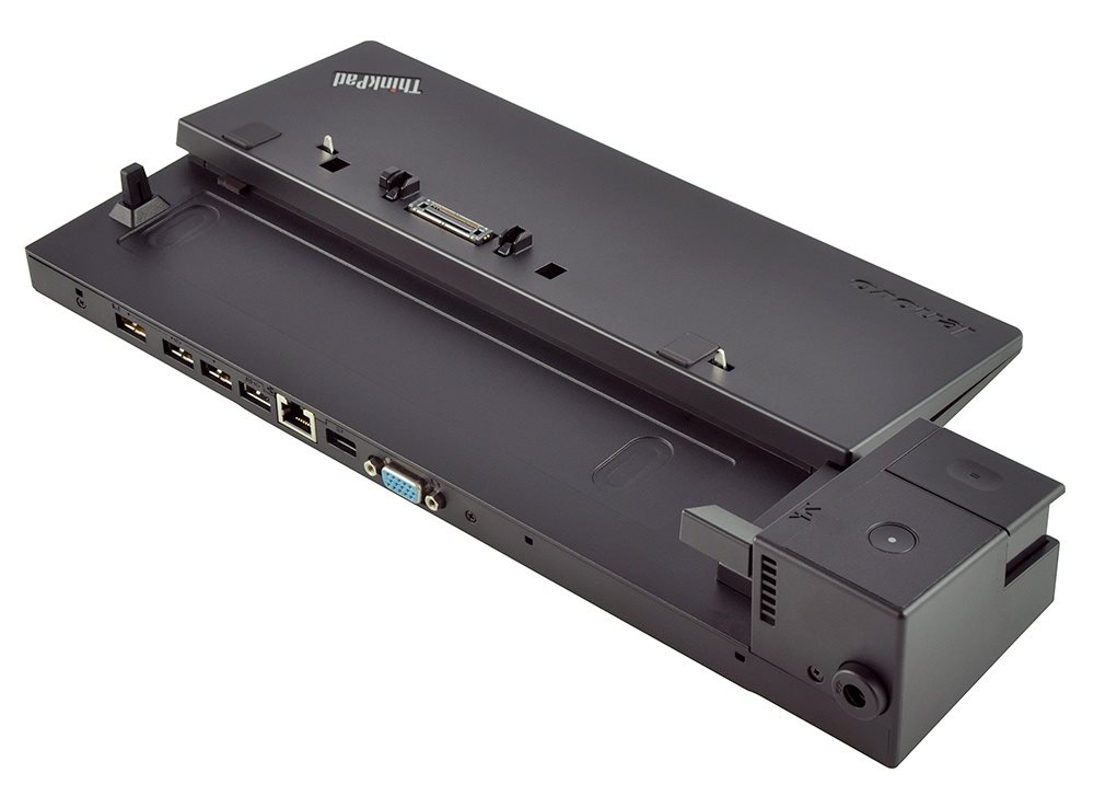 Lenovo ThinkPad dokovací stanice ThinkPad Basic Dock - 65W EU