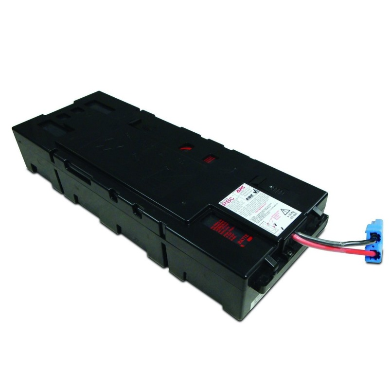 APC Replacement Battery Cartridge #115, SMX1500RMI2U, SMX1500RMI2UUNC, SMX48RMBP2U