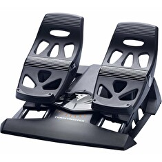 Thrustmaster pedálová sada T.Flight Rudder pro PS4 a PC (2960764)