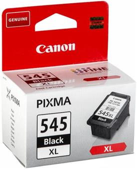 Canon cartridge PG-545 XL- černý inkoust do MG2450, MG2550