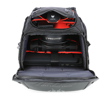 ACER PREDATOR GAMING UTILITY BACKPACK - batoh