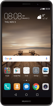 "HUAWEI Mate 9 DualSIM - Space Grey 5,9"" FHD/64GB/4GB RAM/Android 7"