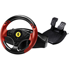 Thrustmaster Ferrari Racing volant pro PC/ PS3