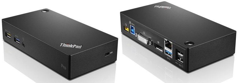 Lenovo TP Port ThinkPad PRO USB3.0 Dock