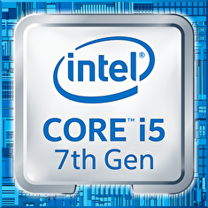 Intel Core i5-7400, Quad Core, 3.00GHz, 6MB, LGA1151, 14nm, 65W, VGA, BOX