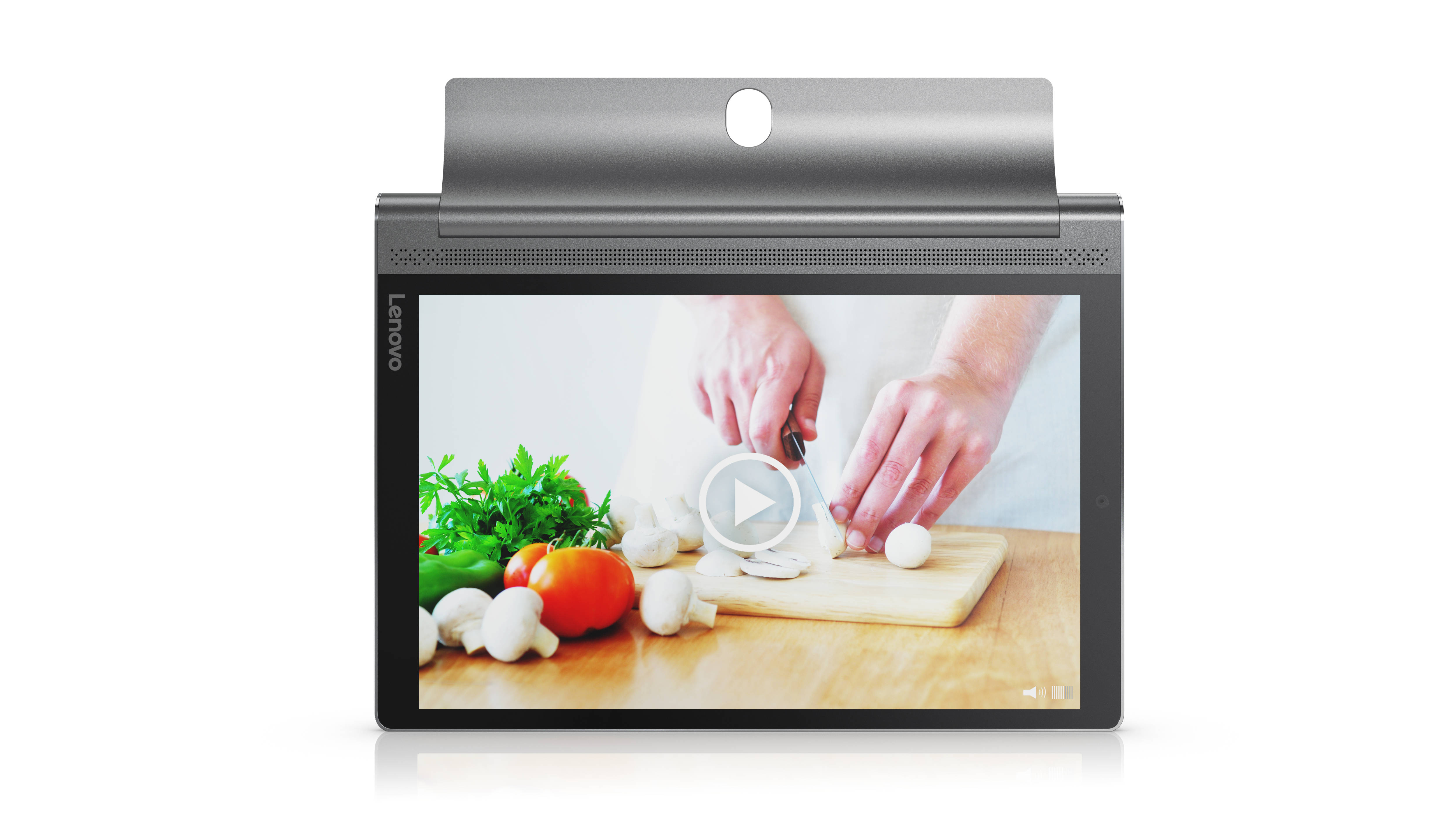 "Lenovo Yoga tablet 3 Plus 10 LTE - tablet 10,1"", Snapdragon 652, 3GB DDR3, 32GB, Google Android 6"