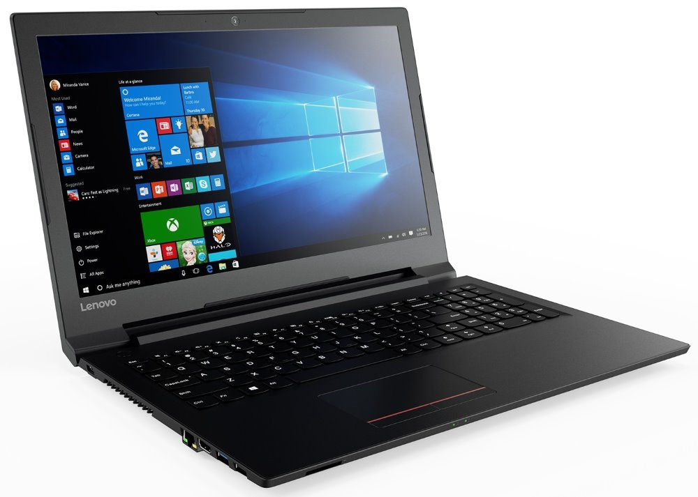 "LENOVO V110-15ISK / 15,6"" HD / i3-6006U / 8GB / 1TB 5400ot. / AMD R5 M430 2GB / DVD / W10 / 2y Carry In"