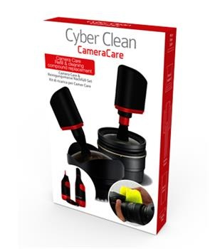 CYBERCLEAN CameraCare refill and cleaning compound replacement (46462)