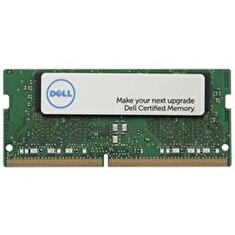 Dell 8 GB Certified Memory Module - 2Rx8 SODIMM 2400MHz, Inspiron 7567