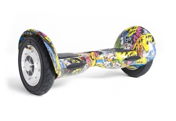 Hoverboard G21 OFF ROAD STREET ART