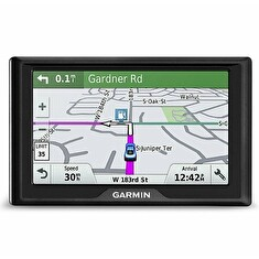 "Garmin Drive 51S Lifetime Europe 20- 20 států,5"" LCD"