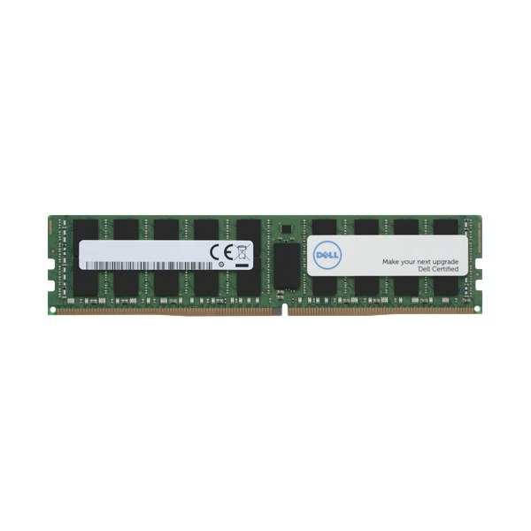 DELL 4GB RAM/ DDR4 UDIMM 2400 MHz 1RX16/ pro OptiPlex 3050/ 5050/ 7050/ Vostro 3668/ PowerEdge T30/ XPS 8920