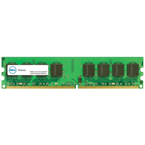 Dell 4GB Certified Memory Module - 1RX16 UDIMM 2400Mhz,3050 MT...