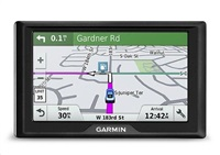 "Garmin Drive 51S Lifetime Europe 45- 45 států,5"" LCD"