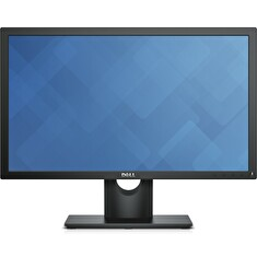 "DELL E2216HV/ 22"" LED/ 16:9/ 1920x1080/ Full HD/ 600:1/ 5ms/ VGA/ černý/ 3YNBD on-site"