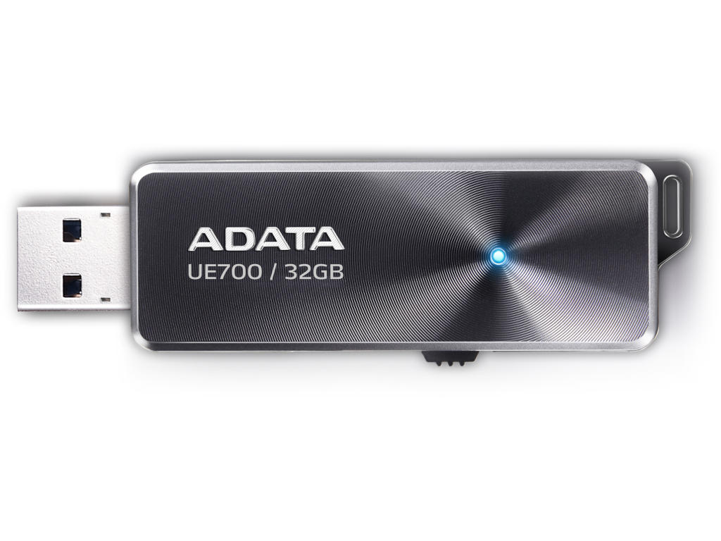 Flashdisk Adata USB 3.0 DashDrive Elite UE700 32GB