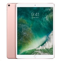 APPLE iPad Pro 10.5'' Wi-Fi + Cellular 64GB - Rose Gold