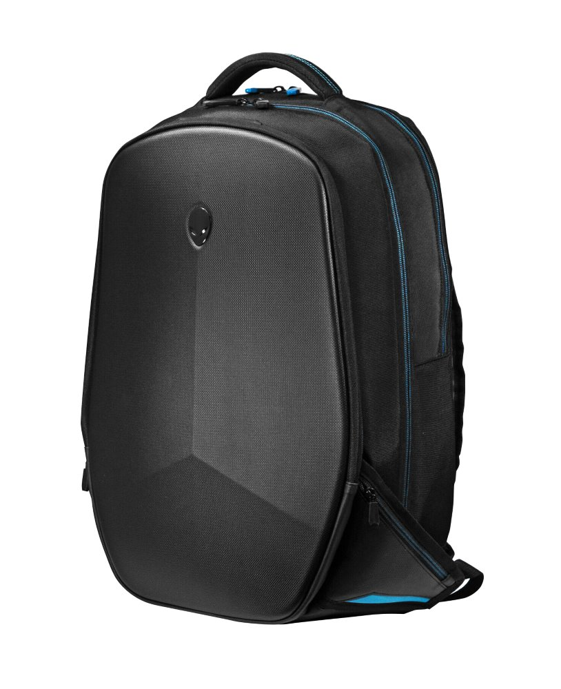 DELL AlienWare Vindicator 2.0 17 Backpack Black/ Batoh pro notebook/ pro notebooky až 17.3""